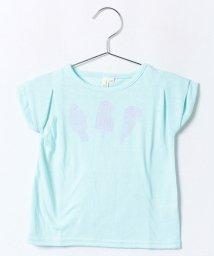 LAGOM/アイスptTシャツ/001954601