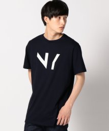 SHIPS JET BLUE/EXPANSION×SHIPS GENERAL SUPPLY: SPC NY Tシャツ/001964332