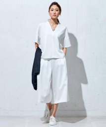 ICB(LARGE SIZE)/【セットアップ対応】DryCottonSmooth カットソー/001964437