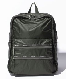 LeSportsac/FUNCTIONAL BACKPACK グラヴェル C/LS0017398