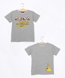 SHIPS KIDS/THE BEATLES:イエローサブマリン プリント TEE(145~160cm)/001965243