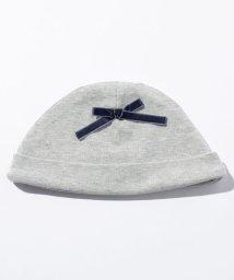 petit main/リボン付帽子/001961599