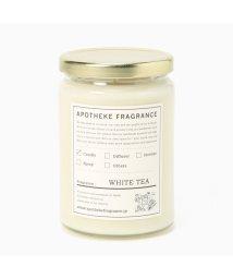 SAVE KHAKI/APOTHEKE FRAGRANCE Grass Candle/001971331