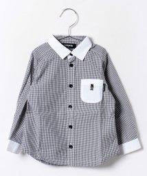kladskap/ヒゲメガネYシャツ/001968297