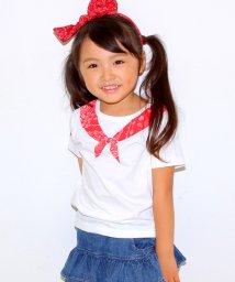 ANAP KIDS/バンダナTシャツ/001967244