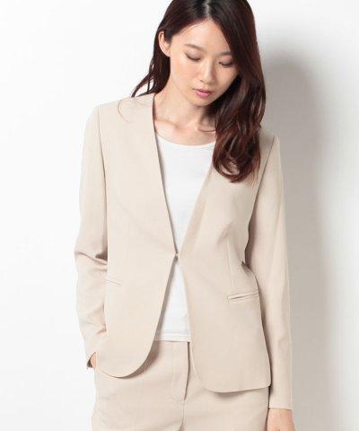 ミニマルデザインジャケット
