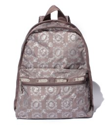 LeSportsac/BASIC BACKPACK アリュールレターズ/LS0017501