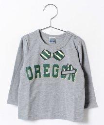 b-ROOM/TC天竺オレゴンTシャツ/001975767