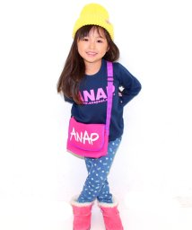ANAP KIDS/ナイロンポシェット/001976497