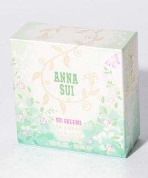 Fragrance Collection/【ANNA SUI】スイドリームス イン グリーン オードトワレ 30mL/001976848