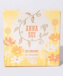 Fragrance Collection/【ANNA SUI】 スイドリームス イン イエロー オードトワレ 30mL/001976849