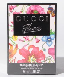 Fragrance Collection/【GUCCI】 フローラ バイグッチ ゴージャス ガーデニア オードトワレ 50mL/001976853