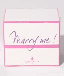 Fragrance Collection/【LANVIN】  マリー・ミー! オードパルファム 30mL/001976875