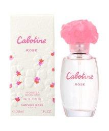 Fragrance Collection/【GRES】 カボティーヌ ローズ オードトワレ 30mL/001976885