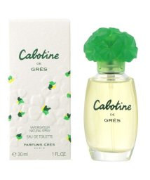 Fragrance Collection/【GRES】 カボティーヌ オードトワレ 30mL/001976886