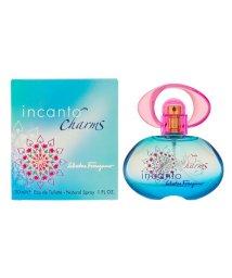 Fragrance Collection/【Salvatore Ferragamo】 インカント チャーム オードトワレ 30mL/001976891
