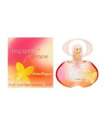 Fragrance Collection/【Salvatore Ferragamo】 インカント ドリーム オードトワレ 30mL/001976892