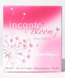 Fragrance Collection/【Salvatore Ferragamo】 インカント ニューブルーム オードトワレ 30mL/001976895