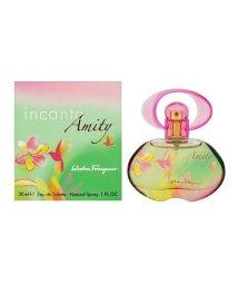 Fragrance Collection/【Salvatore Ferragamo】 インカント アミティ オードトワレ 30mL/001976896
