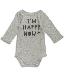 baby ampersand / F.O.KIDS MART/4色3柄ボディシャツ/001979805