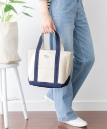 URBAN RESEARCH DOORS/ORCIVAL TOTE BAG S/001985575