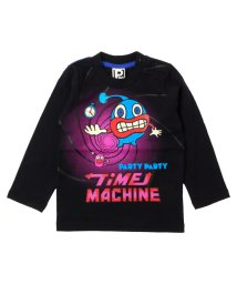 BREEZE / PARTY PARTY /TIME MACHINE Tシャツ/001983152