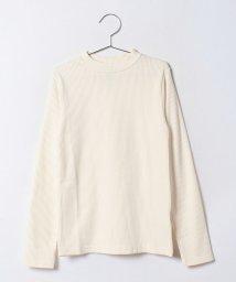 Lovetoxic/テレコハイネックTシャツ/001984710