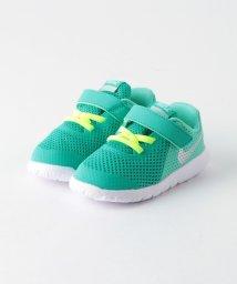 green label relaxing (Kids)/【NIKE(ナイキ)】フレックスエクスペリエンス11cm−13cm/001988701