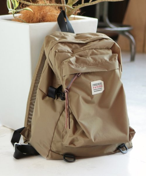 BEAUTY&YOUTH UNITED ARROWS(ビューティアンドユース ユナイテッドアローズ)/BYBC∵ FREDRIK PACKERS別注 MISSION PACK バックパック◇:/18324994322