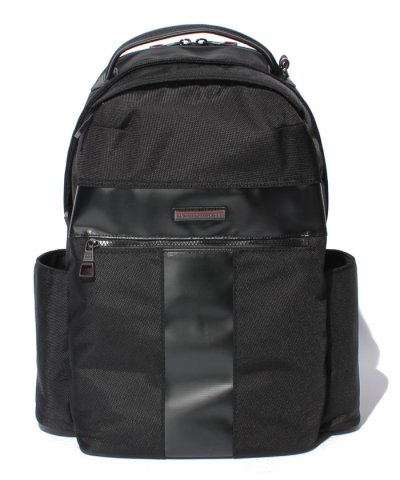 TECH NYLON BACKPACK