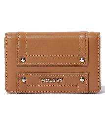 MOUSSY/【MOUSSY】名刺入れ/001980667