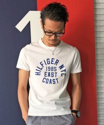 TOMMY HILFIGER MENS/TERENCE TEE S/S RF/001979756