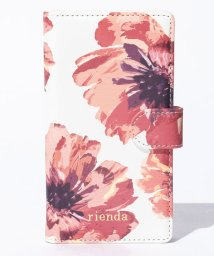rienda/【rienda】マルチ手帳ケース/001980778