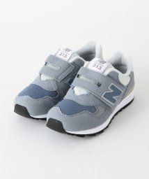 green label relaxing (Kids)/【NEW BALANCE(ニューバランス)】FS313 14cm−16.5cm/001989971