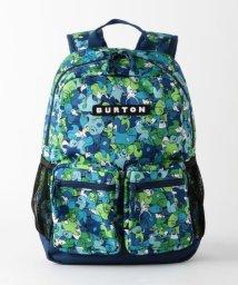 green label relaxing (Kids)/【BURTON(バートン)】 GROMLET PACK 15L/001994180