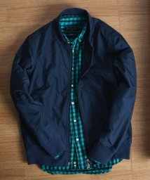 SHIPS JET BLUE/KELTY×SHIPS GENERAL SUPPLY: 別注 パデッド MA−1 ブルゾン/001994707