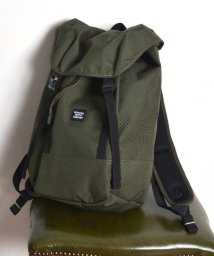 SHIPS JET BLUE/HERSCHEL SUPPLY: IONA ASPECT バックパック/001994712