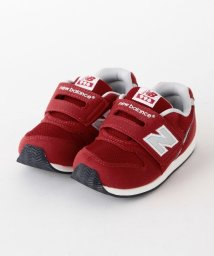 green label relaxing (Kids)/【NEW BALANCE(ニューバランス)】FS996 14cm−16.5cm/001989969