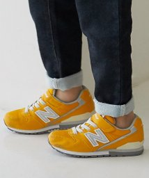 green label relaxing (Kids)/【NEW BALANCE(ニューバランス)】KV996 17cm−22cm/001989970