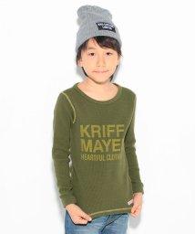 KRIFF MAYER(Kids)/サーマルロンT/001986164