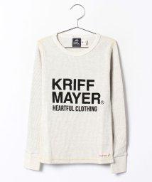 KRIFF MAYER(Kids)/サーマルロンT/001986165