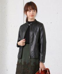 URBAN RESEARCH/【WAREHOUSE】羊革ライダースジャケット/001989401