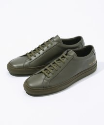 TOMORROWLAND GOODS/COMMON PROJECTS Achilles Low スニーカー/002002594