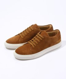 TOMORROWLAND GOODS/COMMON PROJECTS Court Low スニーカー/002002596