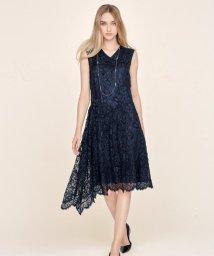 JIYU-KU /Sophie Hallette Lace ドレス/002002687