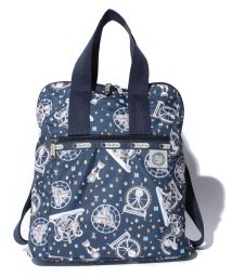 LeSportsac/EVERYDAY BACKPACK クロノメーター/LS0017555