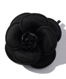 form forma/ブラックフォーマル カメリアコサージュ(6.5cm)/001984585