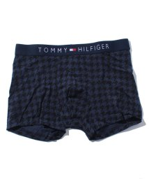 TOMMY HILFIGER MENS/【WEB限定】Icon trunk houndstooth/001989013
