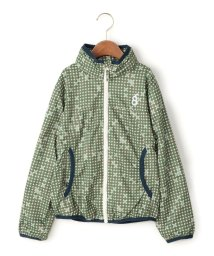 green label relaxing (Kids)/【JUNIOR】GLRポケッタブルジャケット 16FW/002008662
