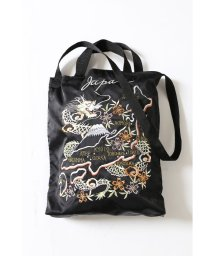 JOURNAL STANDARD/16AW《予約》TAILOR TOYO×JS SUKA TOTEBAG/別注 テーラー東洋 刺繍トートバッグ/002008701